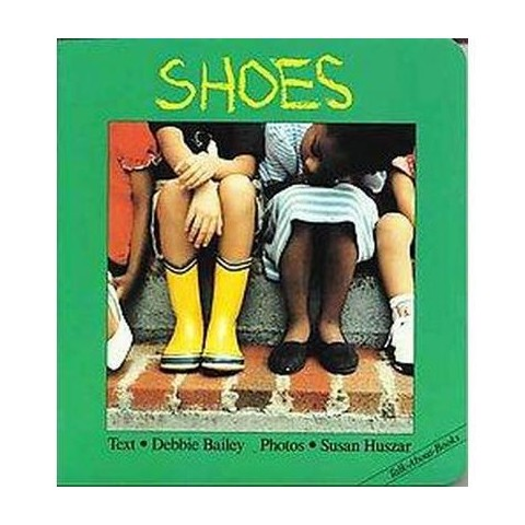 Shoes (Hardcover)