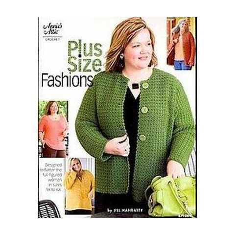Plus Size Fashions (Paperback)