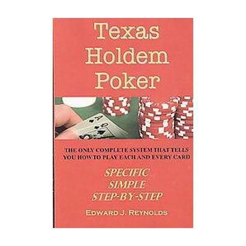 Texas Holdem Poker (Paperback)