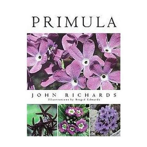 Primula (Revised) (Hardcover)