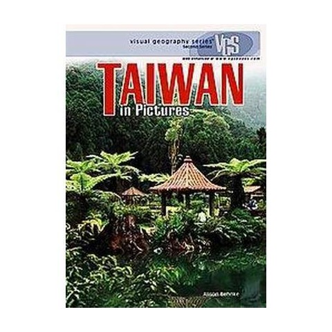 Taiwan in Pictures (Hardcover)