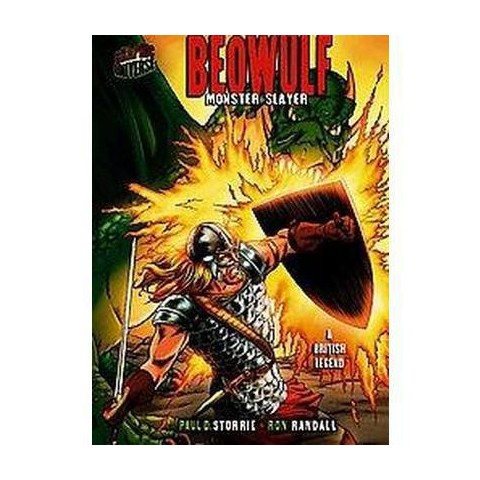 Beowulf (Hardcover)