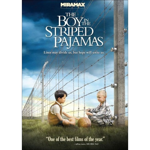 The Boy in the Striped Pajamas (Widescreen)