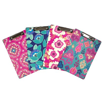 Greenroom Eco Clipboard Assorted Patterns