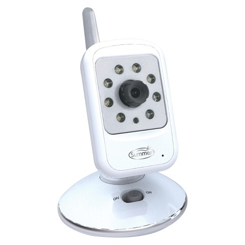 Summer Infant Extra Camera for Secure Sight Baby Monitor
