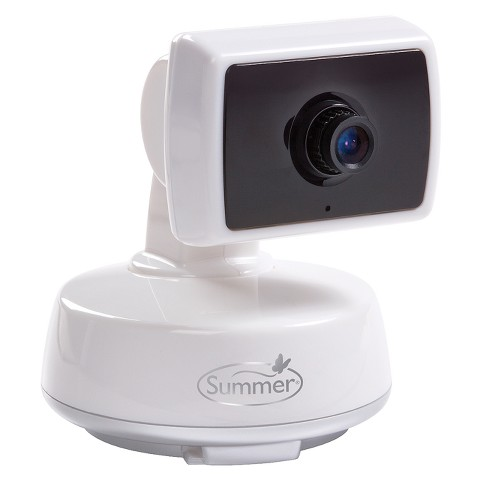 Summer Infant Extra Camera for Baby Touch Video Baby Monitor