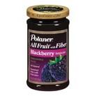 Polaner All Fruit Blackberry Seedless Jelly 10 oz