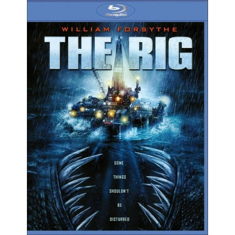 The Rig (Blu-ray) (Widescreen)