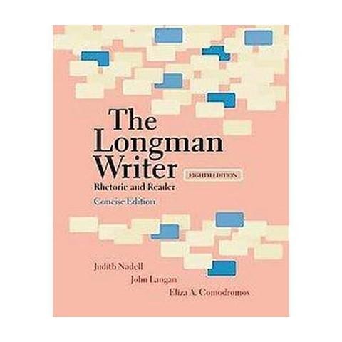 The Longman Writer (Concise) (Paperback)