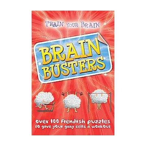 Brain Busters (Paperback)
