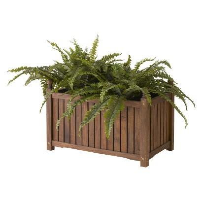 Lexington Rectangle Planter