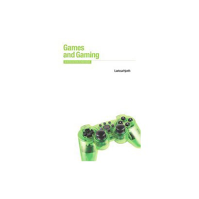 Games and Gaming (Hardcover)