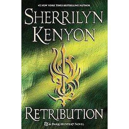 Retribution (Hardcover)