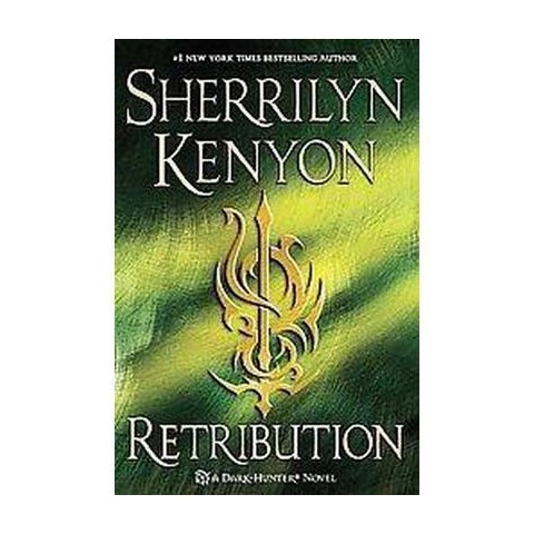 Retribution (Hardcover)
