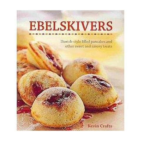 Ebelskivers (Paperback)