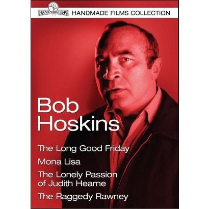 Bob Hoskins Collection (4 Discs) (Widescreen)