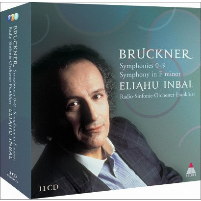 Bruckner: Symphonies Nos. 0-9; Symphony in F minor