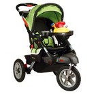 Jeep Liberty Limited Stroller