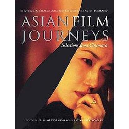 Asian Film Journeys (Hardcover)