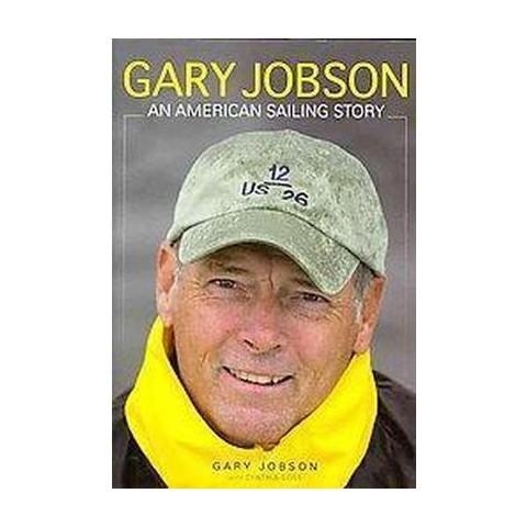 Gary Jobson (Hardcover)