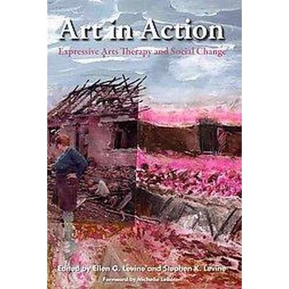 Art in Action (Paperback)