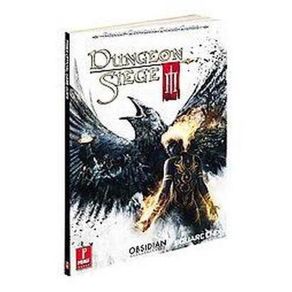 Dungeon Siege III (Paperback)