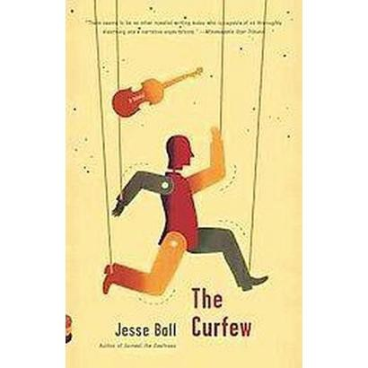 The Curfew (Paperback)