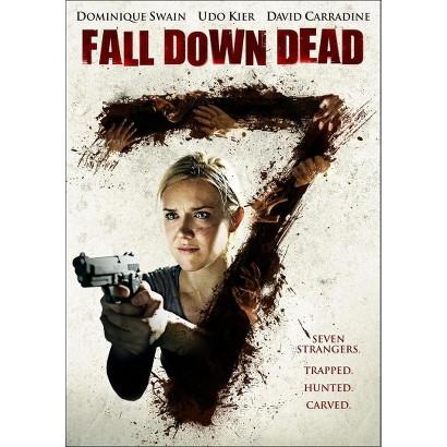 Fall Down Dead (Widescreen)