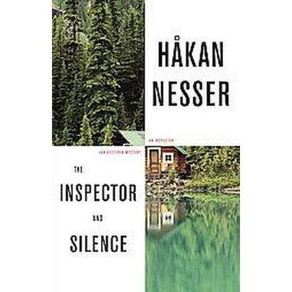 The Inspector and Silence (Hardcover)