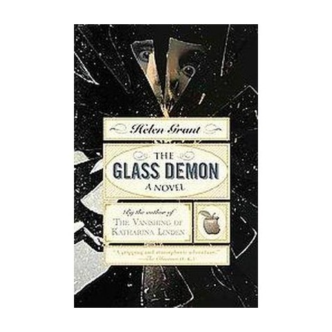 The Glass Demon (Paperback)