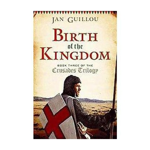 Birth of the Kingdom (Hardcover)