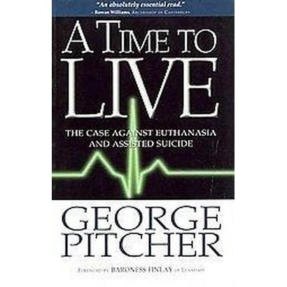 A Time to Live (Paperback)