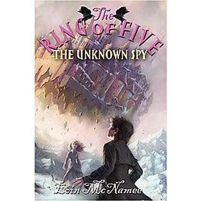 The Unknown Spy (Hardcover)