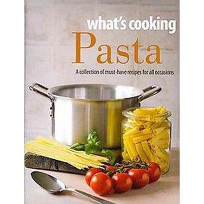 Pasta (Hardcover)