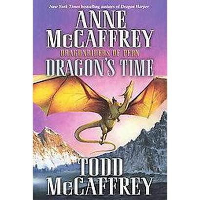 Dragon's Time (Unabridged) (Pre-recorded MP3 player)
