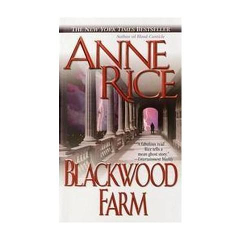 Blackwood Farm (Reprint) (Paperback)