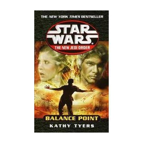 Balance Point (Reprint) (Paperback)