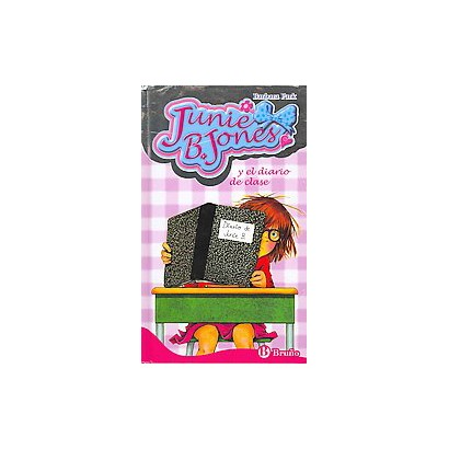 Caja Sorpresa Junie B. Jones / Surprise Box Junie B. Jones (Hardcover)