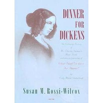 Dinner For Dickens (Hardcover)