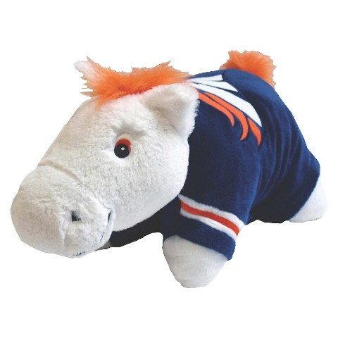 Denver Broncos Pillow Pet