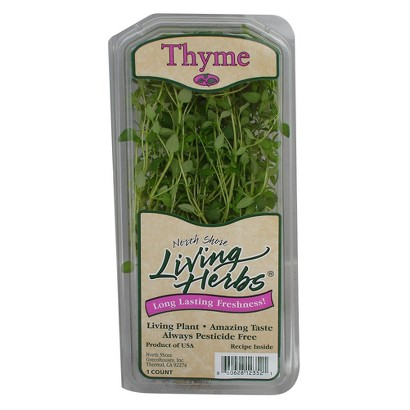 North Shore Living Herbs Thyme 2 oz