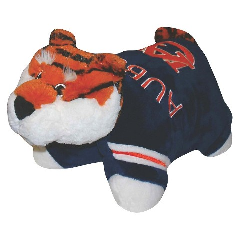 Auburn Tigers Pillow Pet