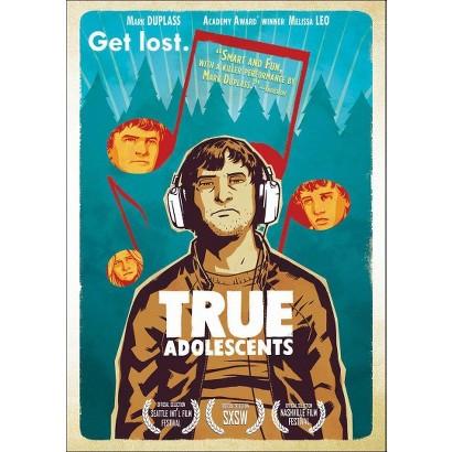 True Adolescents (Widescreen)