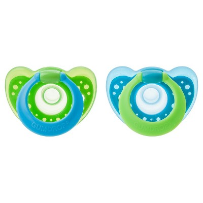 The First Years GumDrop Pacifier (2 pack)