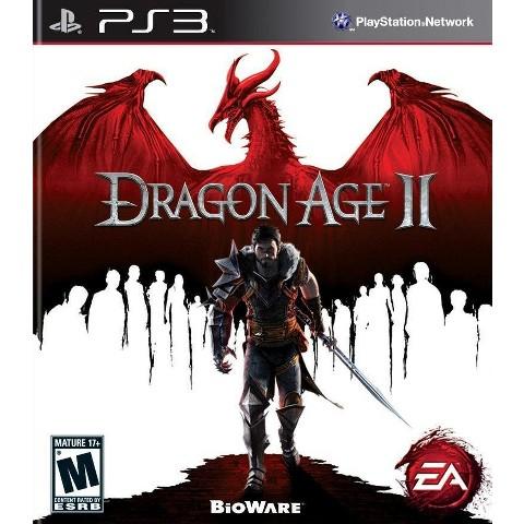 Dragon Age II (PlayStation 3)