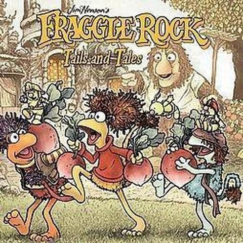 Jim Hensen's Fraggle Rock 2 (Hardcover)