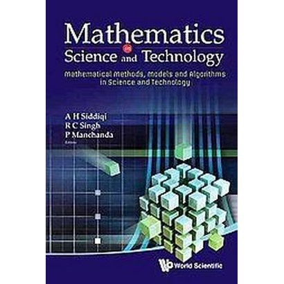 Mathematics in Science and Technology (Hardcover)