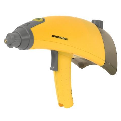 McCulloch Multi-Task Steam Gun - Yellow/Gray