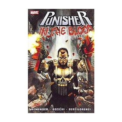 Punisher (Paperback)