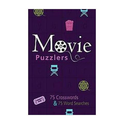 Movie Puzzlers (Hardcover)